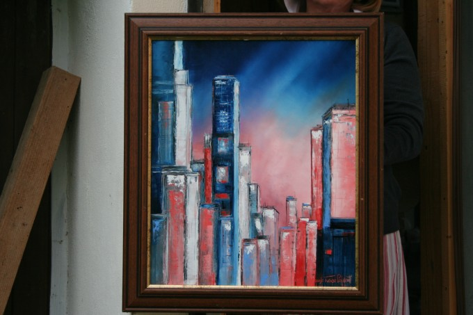 N°10 'New York perché' 